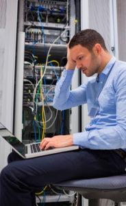 Certified Data Backup Audit Sabre IT