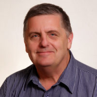 Eric Donn - New Zealand Technology Consultant