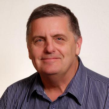 Eric Donn